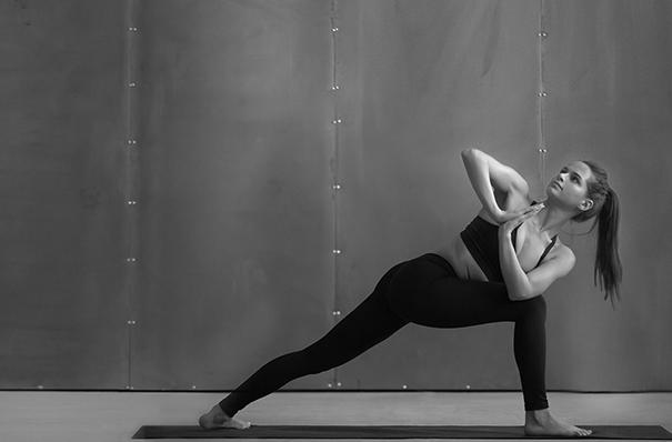 Yoga - Studio des Francs Muriers